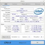 CPU-X 3.2.3 prawdępowie