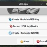Mały pokaz siły z ddCopy 0.2.0