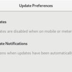 GNOME 3.30 zastąpi nas automatyką