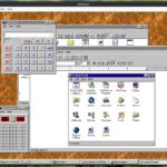 Windows 95 w wersja dla Linuksa