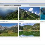 Zdjęcia na Javie: Java Picture Organizer