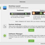 Linux Mint 19.1 Tessa, Cinnamon 4.0 i Nemo w trybie turbo