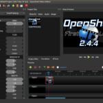 Bo co, jeśli nie OpenShot 2.4.4