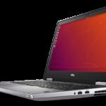 Dell Precision z Ubuntu po raz kolejny i po raz pierwszy z 18.04 LTS
