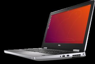 dell i ubuntu