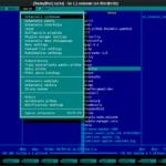 Far2l 2.2 rodem z DOSa
