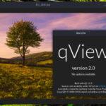 qView 2.0 nie trwoni niczego