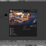 NVIDIA wspiera Blender Development Fund