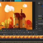 AnimaShooter 3.8.9.30 dla animatorów