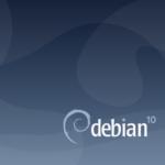"""Niech żyje Debian 10 """"Buster"""""""