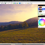 LazPaint 7.0.1 – wyluzuj grafiku