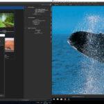 digiKam 6.3.0 zasilany filtrami G'MIC