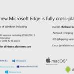 Microsoft Edge dla Linuksa – to już oficjalne
