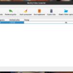 MystiQ Video Converter 20.02.18 dla fanów FFmpeg
